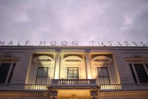Half Moon Theatre, 43 White Horse Road
