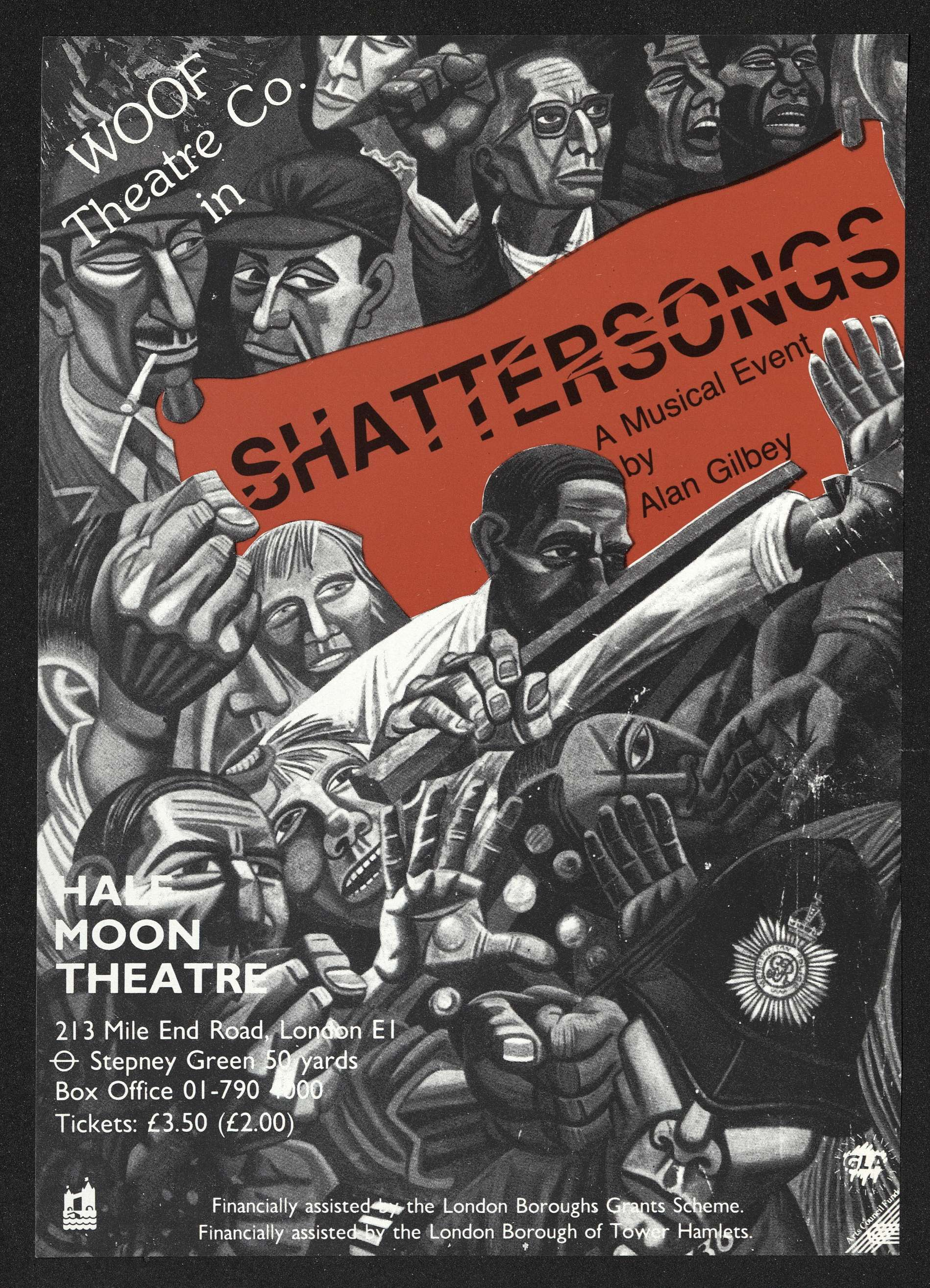 Shattersongs Flyer (1)