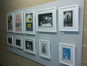 Stages of Half Moon exhibition at Royal Holloway University of London (3)