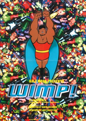 Wimp! Poster Image