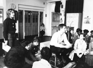 Outsiders Workshop 6