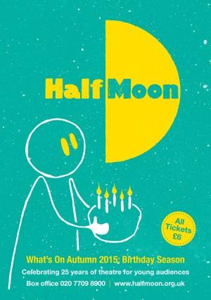 Half Moon autumn 2015 brochure cover