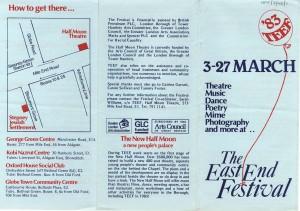 1983 TEEF Brochure (1)
