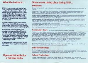 1983 TEEF Brochure (2)