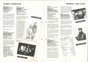 1991 East End Festival Booklet (3)