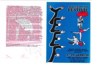 TEEF 1982 - Leaflet (1)
