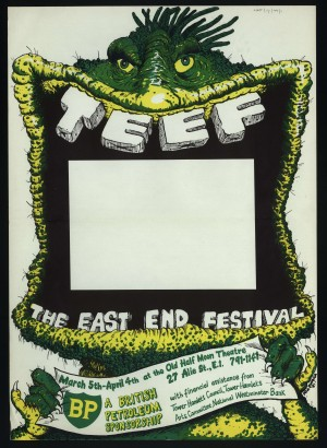 1979 TEEF Poster
