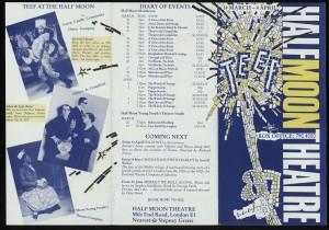 1987 TEEF Programme (1)