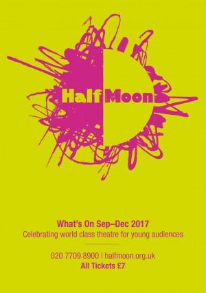 Half Moon autumn 2017 brochure cover