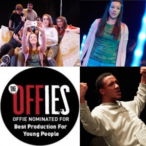 What Once Was Ours Offie nomination