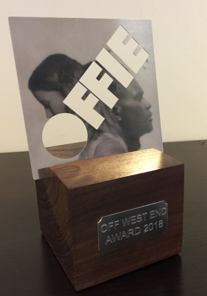 Offie award