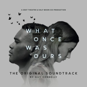 What Once Was Ours soundtrack cover