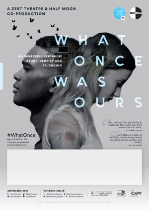 What Once Was Ours poster