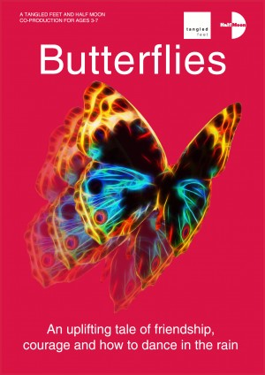 Butterflies phase 1 marketing
