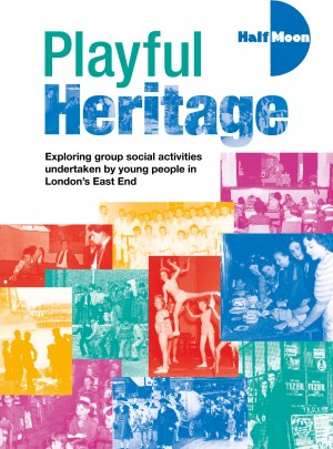 Playful Heritage brochure.