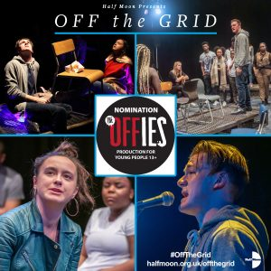 Off the Grid - OFFIES montage