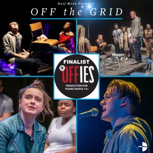 Off the Grid - OFFIES Finalists montage