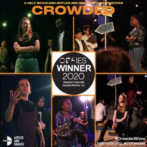 Crowded- OFFIES Winner montage