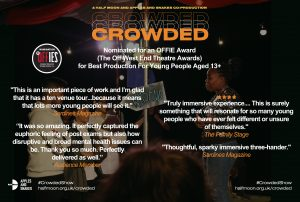 Crowded reviews