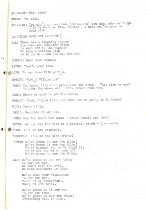 Driving Us Up the Wall - Script (14)