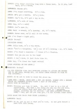 Driving Us Up the Wall - Script (16)