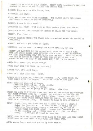 Driving Us Up the Wall - Script (17)