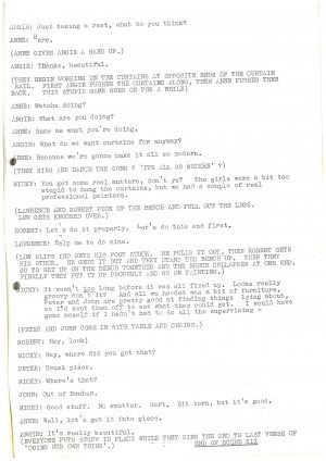 Driving Us Up the Wall - Script (18)