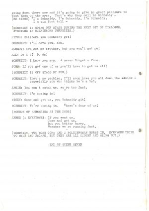 Driving Us Up the Wall - Script (21)