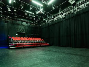 Half Moon Theatre 2, photo by Ian Dingle, DH&Co, www.tutti.space