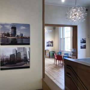 Images of the Snapped 1990|2020 Exhibition